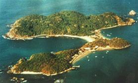 Isla Ixtapa Mexico
