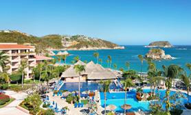 Ixtapa Mexico Hotels